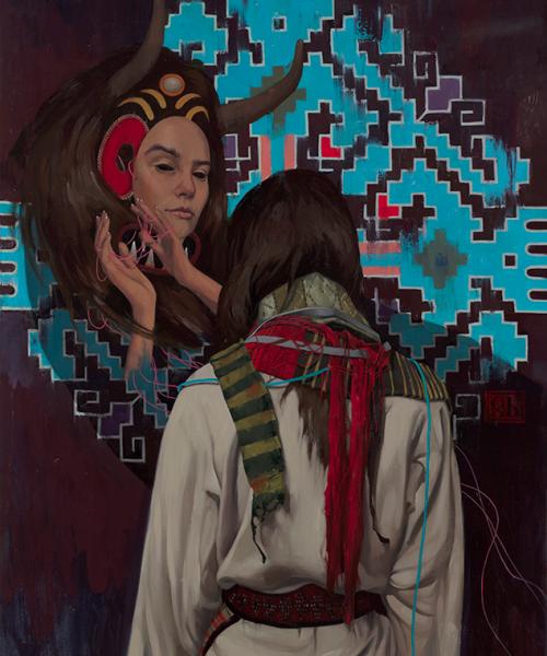 simona-ruscheva-spirited-away-oil-painting